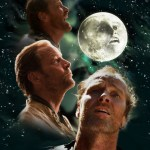Three Jorah Moon - Game of Thrones - Jorah Mormont x Three Wolf Moon