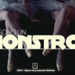 Music Video for Harrison Kipner's MONSTER directed by Kate Freund.