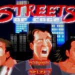Streets of Cage - Nicolas Cage x Streets of Rage Mashup