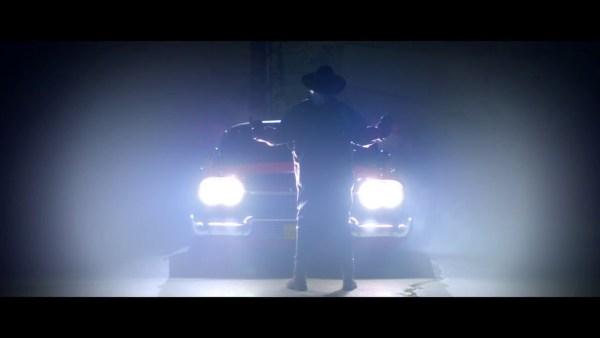 John Carpenter Christine Theme Music Video