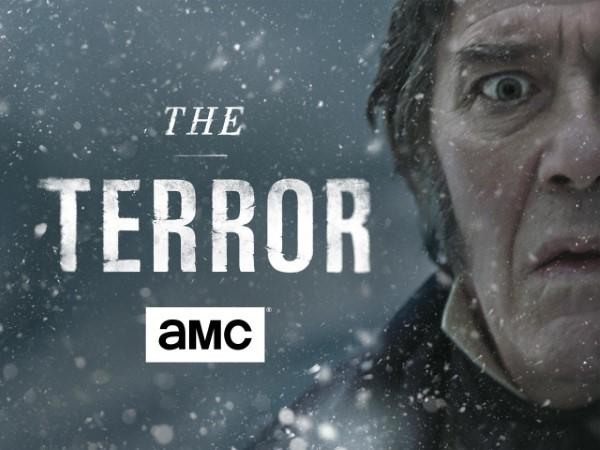 The Terror Tv