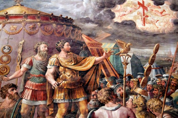 Raphael, c.1508, Museum of Vatican, Rome
