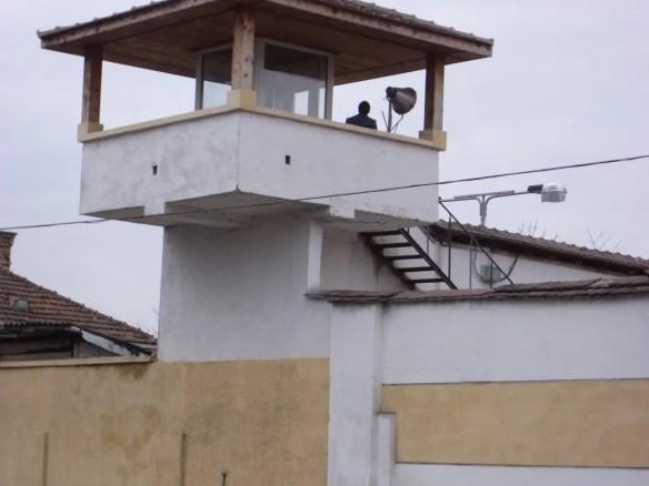 Popa Şapcă Jail, Timişoara, Romania (2006)
