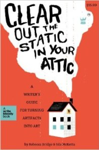 Clear Out the Static in Your Attic