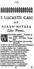 Book One of De rerum natura (1675) - Wikipedia