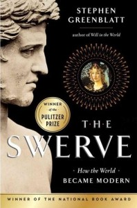 The Swerve cover