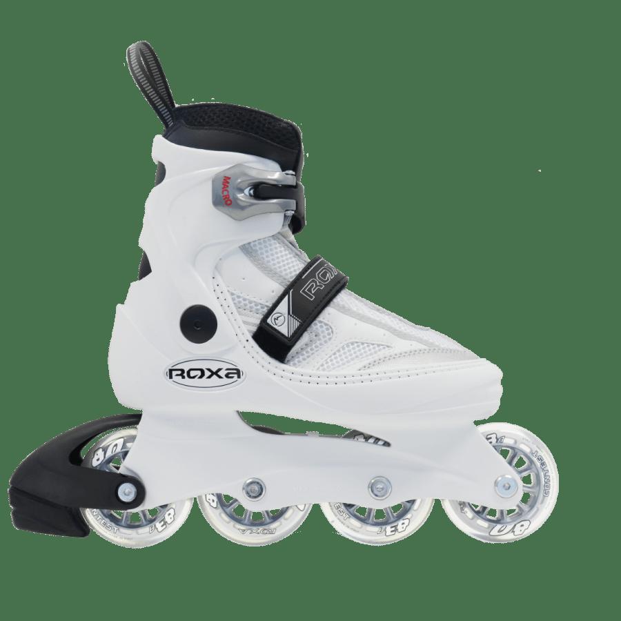 ultra pattini a quattro ruote fitness roxa 2020