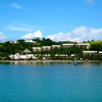 Lindeman Island, Whitsundays 2011: Surviving Two Cyclones, An Evacuation And An Unexpected Return