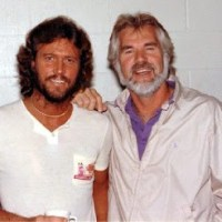 Kenny Rogers' 75th Birthday - 2 Songs The Bee Gees Wrote For Him Just As Good As 'Islands In The Stream'
