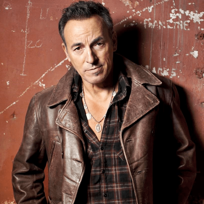 """Valentine's Day"" By Bruce Springsteen - One Of His Most Underrated Ballads"