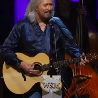 What If Barry Gibb Did An Entire Concert At The Grand Ole Opry? 30 Country-Ready Bee Gees Songs