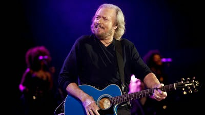 Barry Gibb Unveils Autobiographical New Track: 'The Home Truth Song'