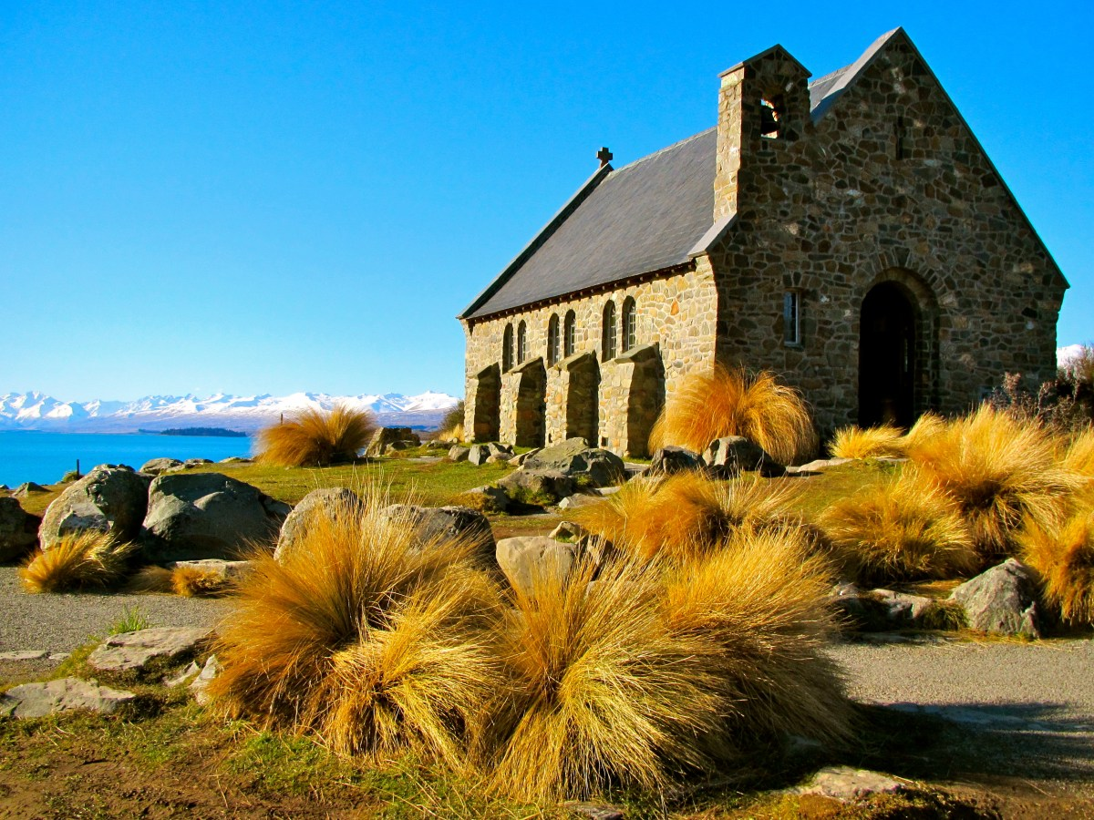 Road Tripping Through Canterbury In New Zealand's South Island - My Top 50 Photos