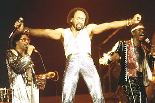 Earth, Wind & Fire's Maurice White Dies - Their Epic Rivalry With The Commodores