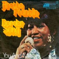 When Aretha Franklin Covered A Song By An Unknown Singer/Songwriter Named Elton John