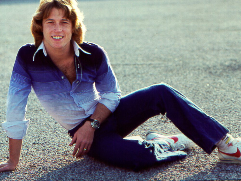 40 Years Since Andy Gibb's 'Shadow Dancing' & The Biggest Hit Of 1978