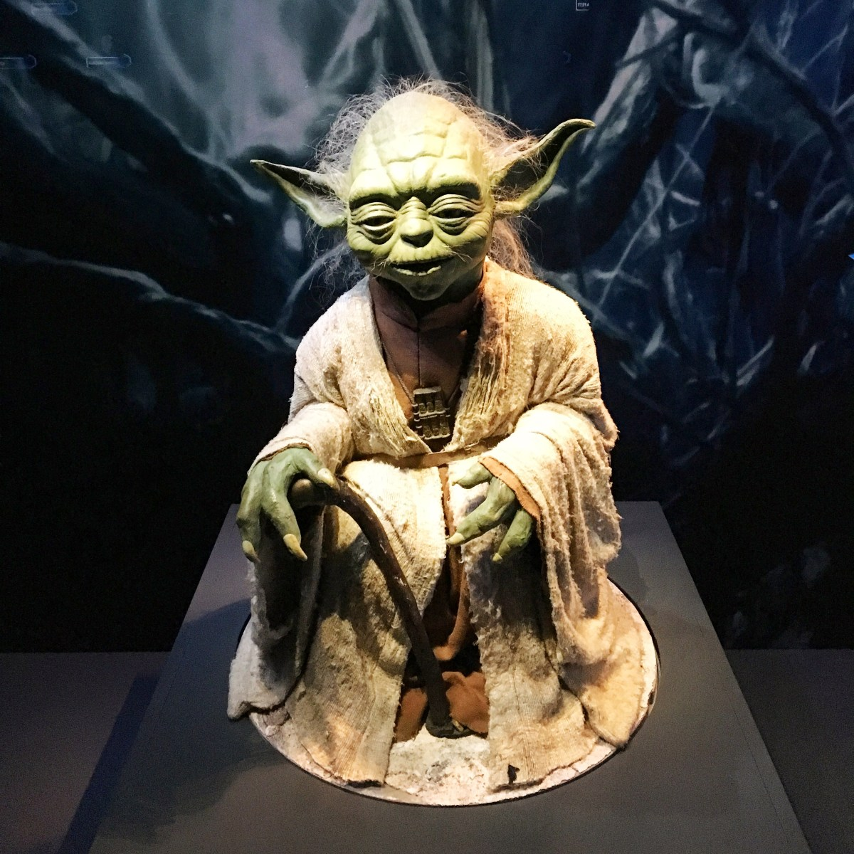 Star Wars & Rolling Stones Sydney Exhibitions - My NZ Herald Article + Top 50 Sydney Photos