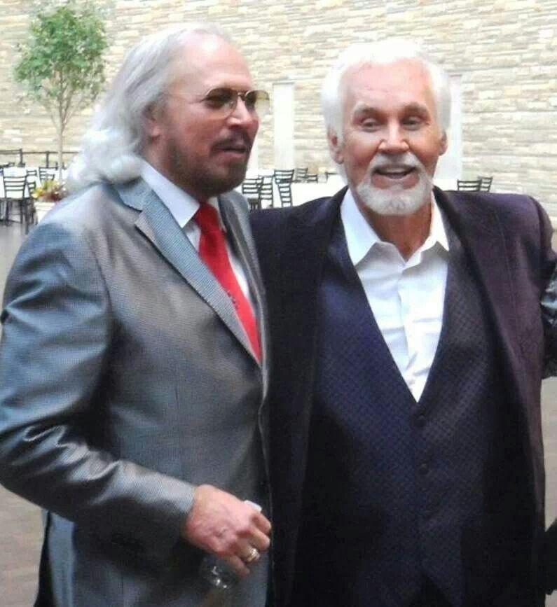 Kenny Rogers Dies Aged 81 - Half A Dozen Unbelievable ...