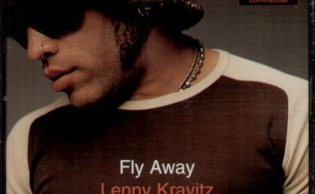 Lenny Kravitz Fly Away Records Lps Vinyl And Cds