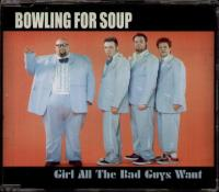 Bowling For Soup Girl All The Bad Guys Want Records, LPs ...