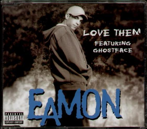 Eamon Love And Pain