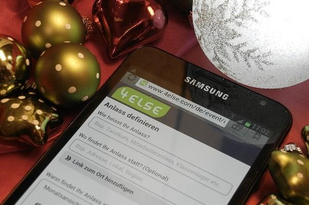 クリスマスに片思いの彼にメールを送るのは必要なこと?