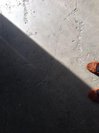 friday-feet