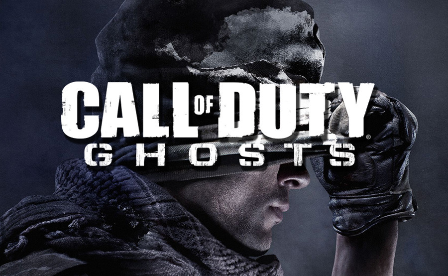 Call Of Duty Ghosts XB1