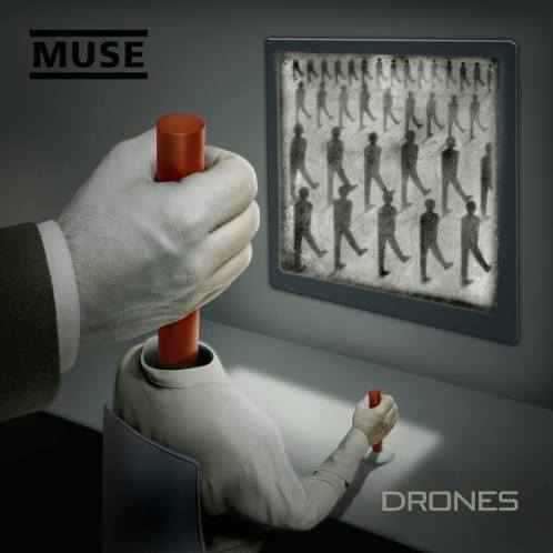 MUSE《Drones》