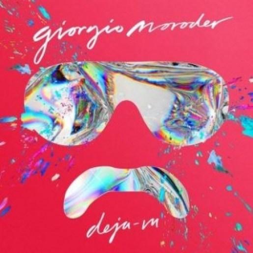 Giorgio Moroder《Déjà Vu》