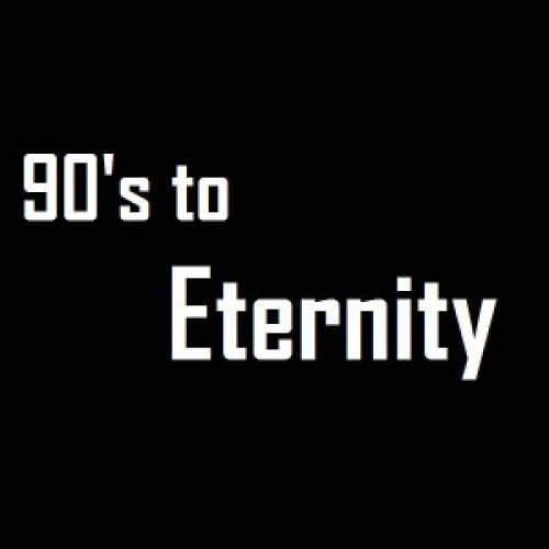 RoxyRocker 專欄 - [90's to Eternity]