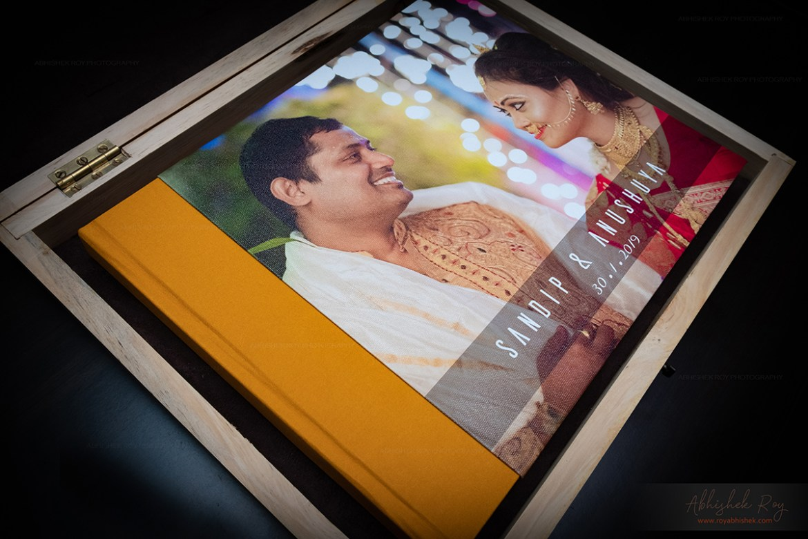 Wedding Photobook, Luxury Wedding Photobooks, Best Wedding Photobooks in India