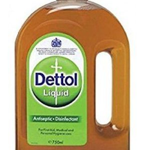 Dettol Topical Antiseptic Liquid