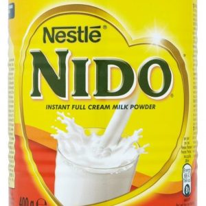 Nido Powdered Milk
