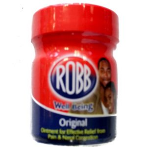 Robb Original Ointment
