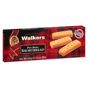 Walker Pure Butter Short Bread