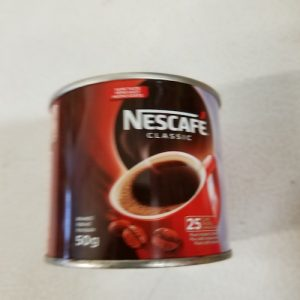 Nescafe Original Instant Coffee - royacshop.com