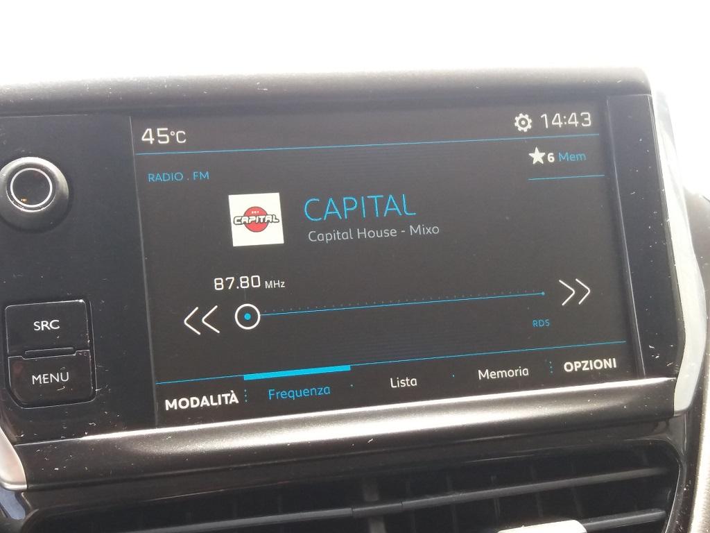 Peugeot 208 PureTech 82 5p Active (20)