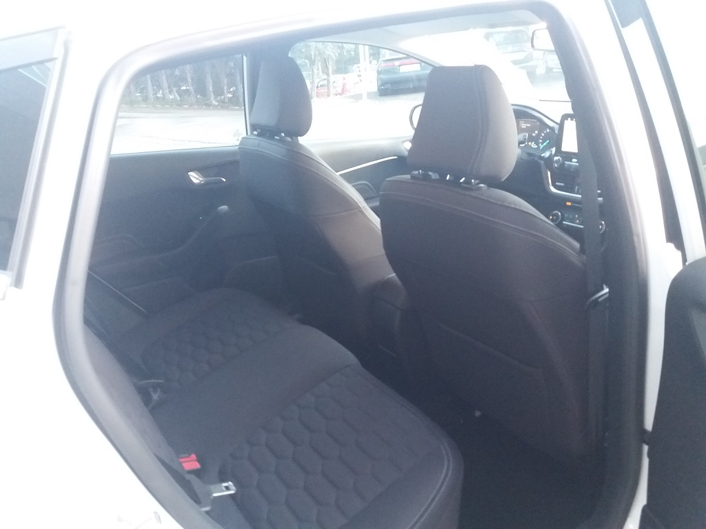 Ford Fiesta Vignale 1.5 TDCi 85 cv 5p (22)