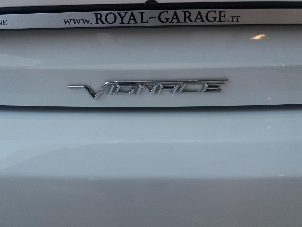 Ford Fiesta Vignale 1.5 TDCi 85 cv 5p (25)