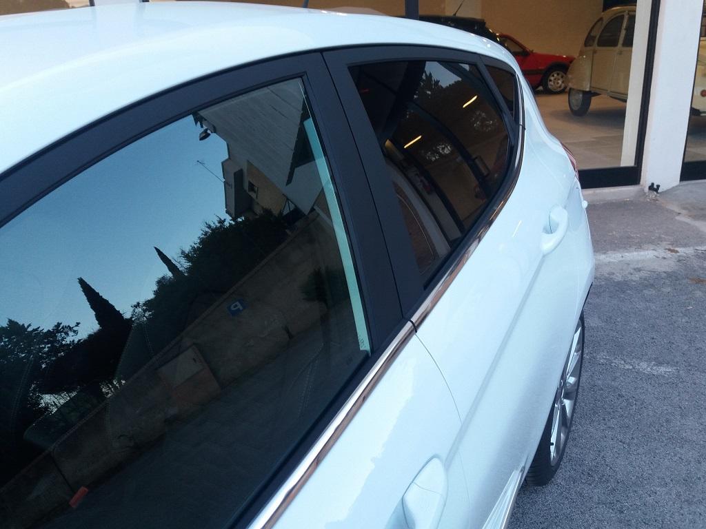 Ford Fiesta Vignale 1.5 TDCi 85 cv 5p (32)