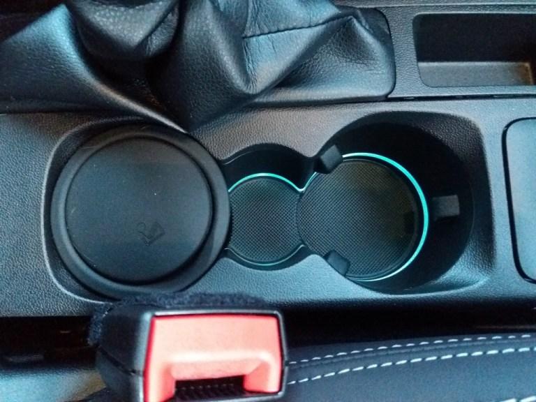 Ford Fiesta Vignale 1.5 TDCi 85 cv 5p (48)