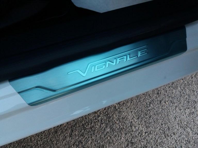 Ford Fiesta Vignale 1.5 TDCi 85 cv 5p (50)