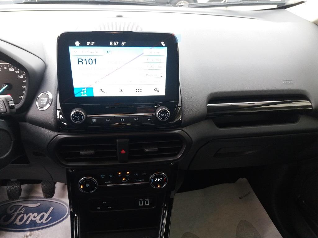 Ford EcoSport 1.5 TDCi EcoBlue 100 cv S&S Titanium (10)