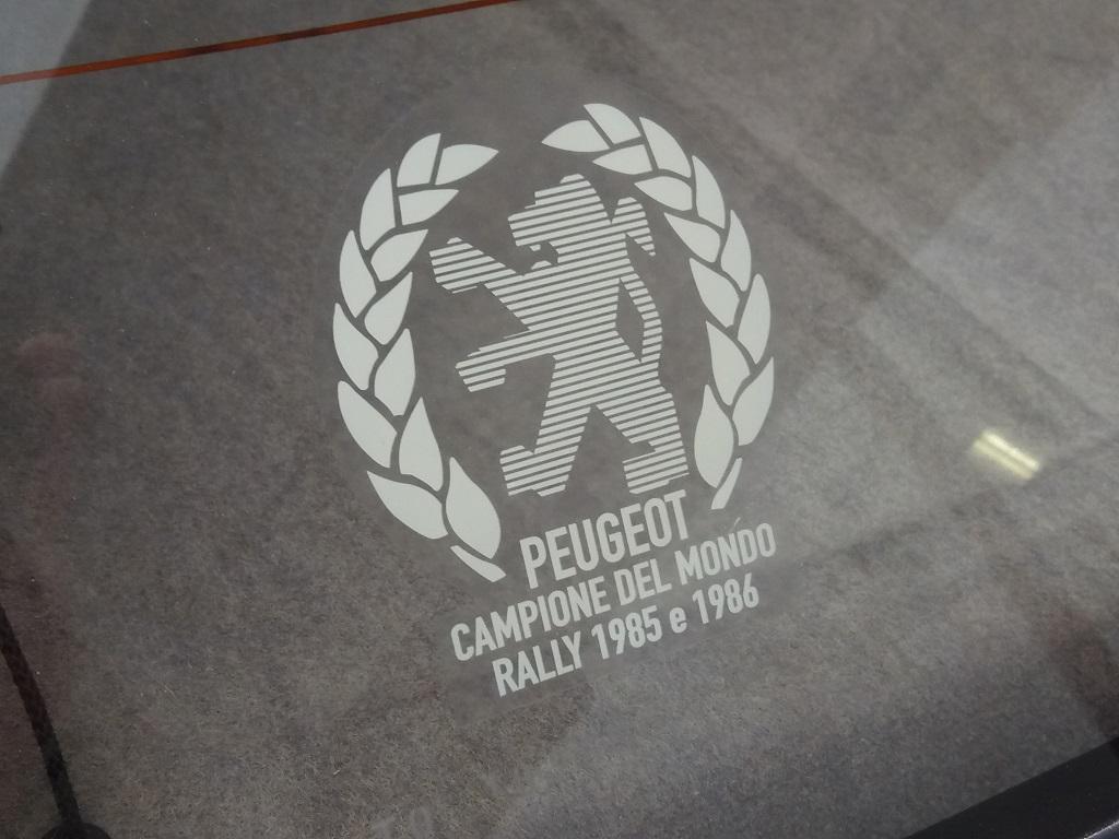 Peugeot 205 1.9 GTI 130 cv (34)