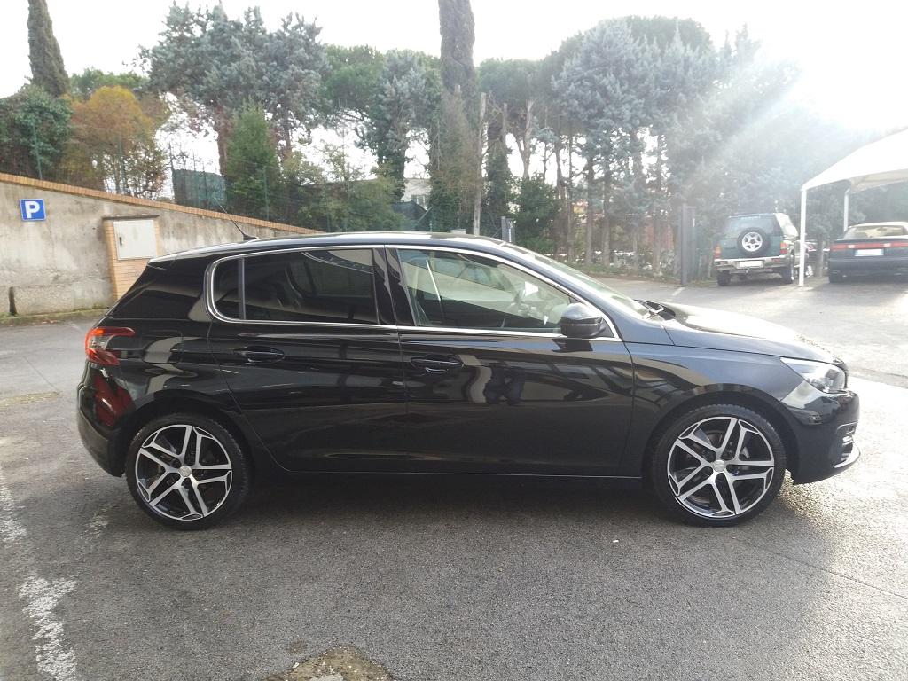 Peugeot 308 BlueHDi 120 S&S Allure (6)