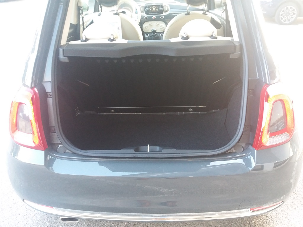 Fiat 500 1.2 69 cv Lounge (15)