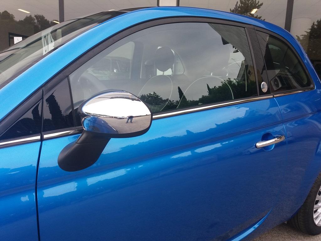 Fiat 500 1.2 69 cv Mirror (28)