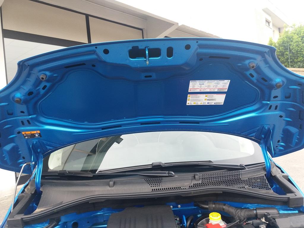 Fiat 500 1.2 69 cv Mirror (31)