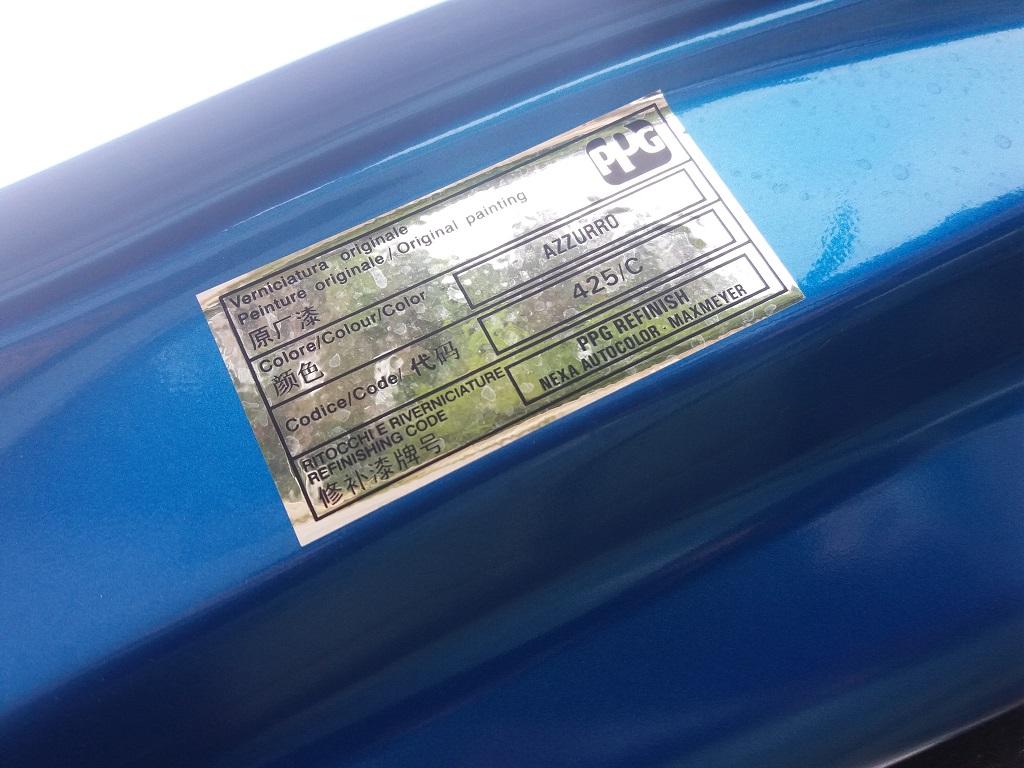 Fiat 500 1.2 69 cv Mirror (33)